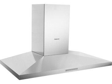 Wandhaube CD629250, silber, Energieeffizienzklasse: A, Constructa