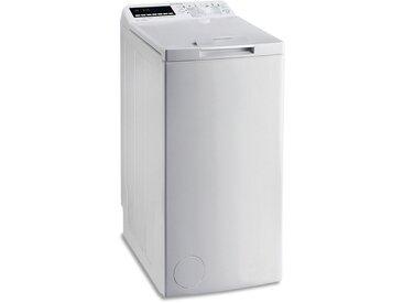 Waschmaschine Toplader PWT E71253P N , Energieeffizienzklasse A+++, Material Baumwolle / Synthetik, Privileg