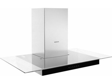 Wandhaube CD659860, silber, Energieeffizienzklasse: B, Constructa