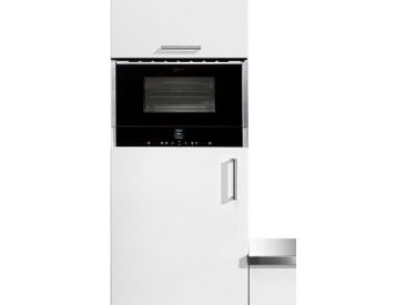 NEFF Einbau-Mikrowelle N 70 C17GR01N0, Grill, Mikrowelle, 21 l