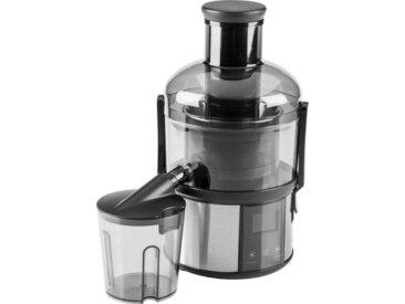 Gastroback Saftpresse Easy Juicer Fun 40125, 800 W, 5 Geschwindigkeitsstufen, XXL Einfüllschacht 85 mm