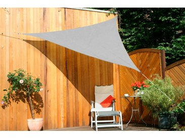 Sonnensegel, Floracord, Material Polyester, Polyethylen