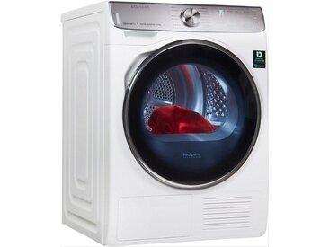 Wärmepumpentrockner DV8800 QuickDrive DV90N8289AW/EG, weiß, Energieeffizienzklasse: A+++, Samsung