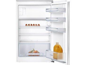 BOSCH Einbaukühlschrank 2 KIL18NFF0, 87,4 cm hoch, 54,1 cm breit, Energieeffizienz: A++