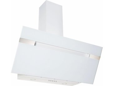 Amica  Kopffreihaube KH 17405 W, Energieeffizienzklasse B, weiß
