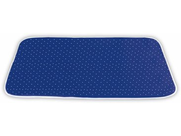 WENKO Bügeltuch, blau, 130 x 65cm