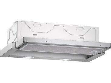 NEFF Flachschirmhaube Serie N 30 D46BR12X6, Energieeffizienzklasse D, spülmaschinengeeignet