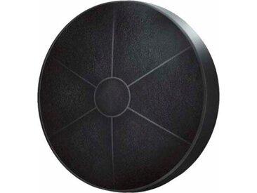 Held Möbel  Kohlefilter C04, schwarz »9039X«