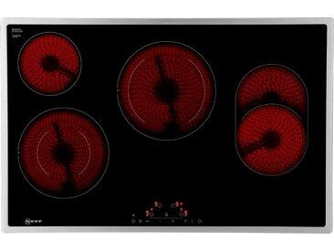 NEFF  Elektrokochfeld von SCHOTT CERANTBD1836N T18BD36N0, schwarz