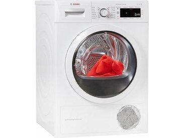 BOSCH Wärmepumpentrockner WTW87541, weiß, Energieeffizienzklasse: A++