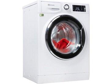 BAUKNECHT Waschmaschine WM Elite 716 C, 7 kg, 1600 U/min, Energieeffizienz: E