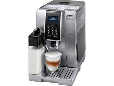 Kaffeevollautomat Dinamica ECAM 356.77.S, silber, De'Longhi