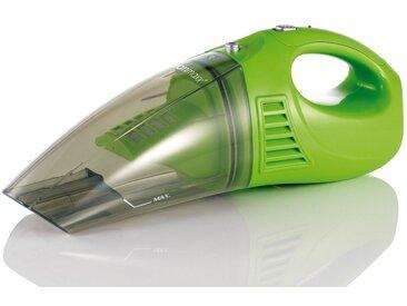 Akku-Handstaubsauger 2in1 Nass/Trocken, grün, CLEANmaxx