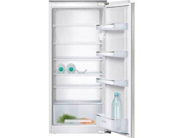 Einbaukühlschrank, 54.1x122.1x54.2 cm (BxHxT), Energieeffizienzklasse F, SIEMENS, Material Sicherheitsglas