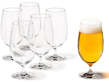 Bierglas, Material Klarglas, LEONARDO, spülmaschinenfest