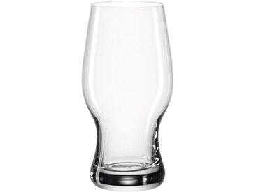 Bierglas, transparent, Material Glas »Taverna«, LEONARDO