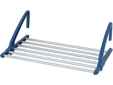 Wäscheständer, weiß, Material Aluminium, WENKO