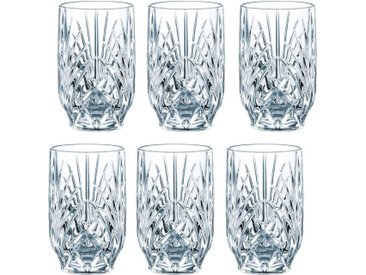 Gläser-Set »Palais«, Material Kristallglas, Guido Maria Kretschmer Home&Living, spülmaschinengeeignet