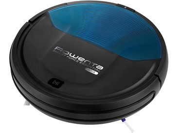 Nass-Trocken-Saugroboter RR6971 Smart Force Essential Aqua, blau, Rowenta