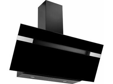 Kopffreihaube KH 17403 S, schwarz, Energieeffizienzklasse: B, spülmaschinenfest, Amica