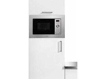 Privileg Einbau-Mikrowelle AG820B8Q, Grill, 20 l
