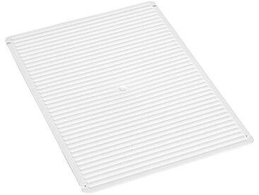 Einlegeboden, ca. 36/26 cm, weiß, Material Polypropylen, heine home