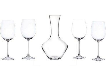 Gläser-Set  »Vivendi Premium«, transparent, Nachtmann