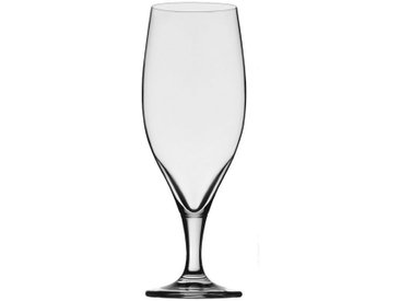Bier-Glas , transparent, Inhalt 400 ml, »ISERLOHN«, spülmaschinenfest, Stölzle