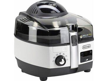 De'Longhi Heissluftfritteuse MultiFry EXTRA CHEF FH1394, 2300 W, Multicooker mit 4-in-1 Funktion, auch zum Brotbacken