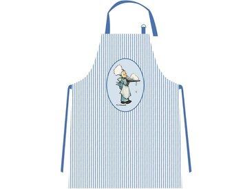 Kochschürze »Kleine Konditor«, blau, M.I. Hummel