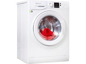 BAUKNECHT Waschmaschine WBP 714 (2), 7 kg, 1400 U/min, Energieeffizienz: E