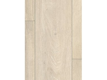 EGGER Laminat »Kreideeiche«, authentische Holzoptik, universell einsetzbar