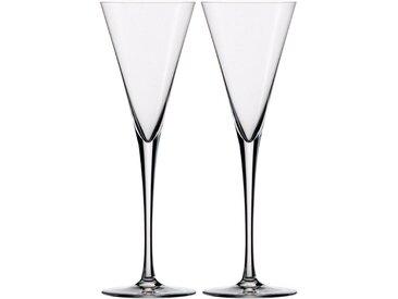 Sektglas  »Jeunesse«, transparent, Eisch