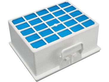 BOSCH Hygieneabluftfilter, allergikergeeignet, blau