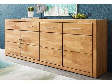 Sideboard, 200x42x80 cm, braun, Yourhome