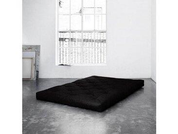 Futon-Matratze, 140x200x16 cm (BxLxH), Karup Design, Material Baumwolle
