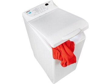Zanussi Waschmaschine Toplader ZWQ61235CI, 6 kg, 1200 U/min, Energieeffizienz: A+++