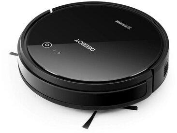 Saug-Roboter DEEBOT 601, schwarz, Ecovacs