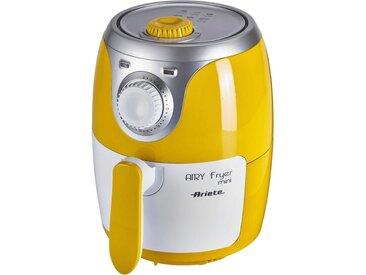 Ariete Heissluftfritteuse Air Fryer 4615GE, 1000 W, Fassungsvermögen 0,4 kg