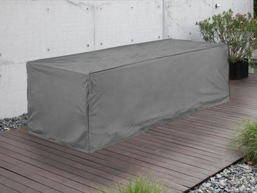 Gartenmöbel-Schutzhülle »Catania«, 130x191x69 cm (BxLxH), KONIFERA, Material Oxford-Gewebe