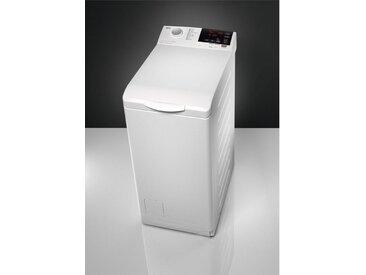 Waschmaschine Toplader Serie 7000 L7TB27TL, 40x89x60 cm (BxHxT), Energieeffizienzklasse E, AEG, Material Aqua, Baumwolle, Wolle, Seide