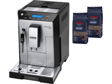 Kaffeevollautomat Eletta Plus ECAM 44.628.S, De'Longhi