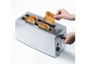 Toaster, silber, Graef