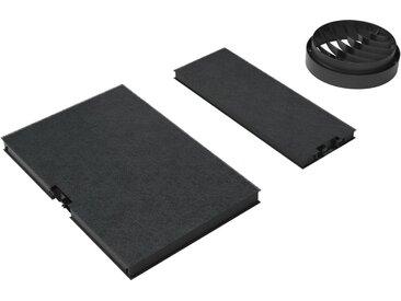 Umluftmodul CZ51AFT0X0, schwarz, Constructa