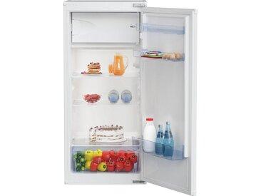 Einbaukühlschrank BSSA210K3SN, 121,5 cm hoch, 54 cm breit, Energieeffizienz: A+, Energieeffizienzklasse A+, BEKO