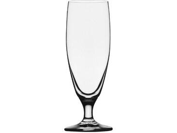 Bierglas »IMPERIAL«, transparent, Material Kristallglas, Stölzle, spülmaschinenfest
