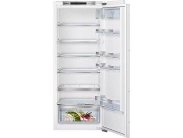 Einbaukühlschrank, 55.8x139.7x54.5 cm (BxHxT), Energieeffizienzklasse E, SIEMENS, Material Sicherheitsglas