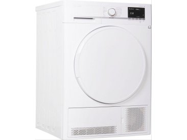 Kondenstrockner, Energieeffizienzklasse B, Sharp