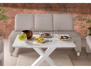 exxpo - sofa fashion Polsterbank, FSC®-zertifiziert, beige