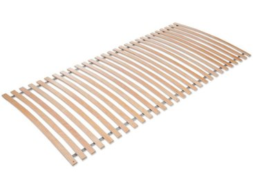 Rollrost »Basic Comfort«, 1x 80x200 cm, bis 150 kg, Jekatex